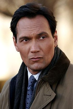The Snippet of Jimmy Smits